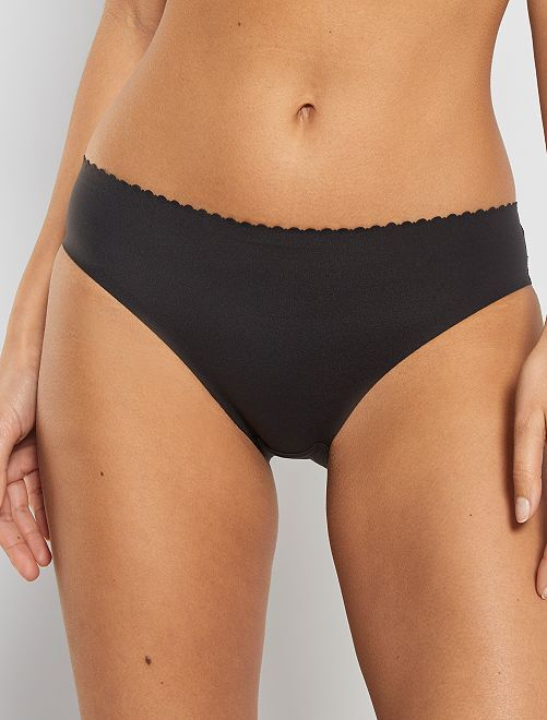 Braguita 'DIM' Body Touch Air                                         negro
