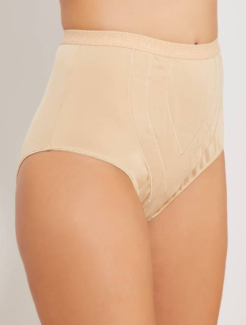 Braguita reductora Maxi Perfect Lift 'Sans Complexe'                                         BEIGE