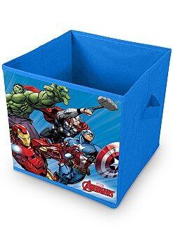 Caja de almacenaje 'Los Vengadores'