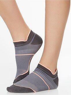 Calcetines tobilleros de deporte