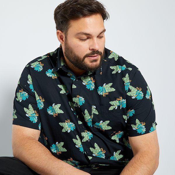Camisas Kiabi Hombre Tienda Online De Zapatos Ropa Y Complementos De Marca