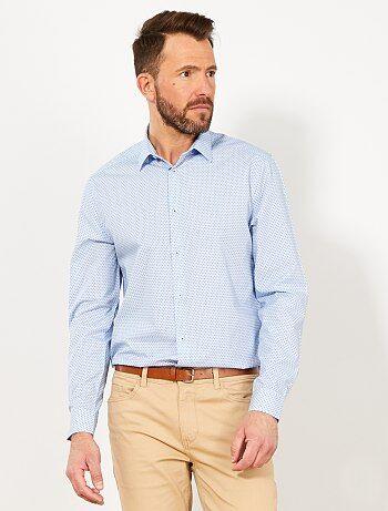 Camisas de vestir para hombre - moda de Hombre  6f703887232c7