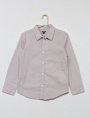 Rebajas Camisas De Niño Kiabi