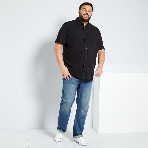 Camisa De Punto Hombre Tienda Online De Zapatos Ropa Y Complementos De Marca