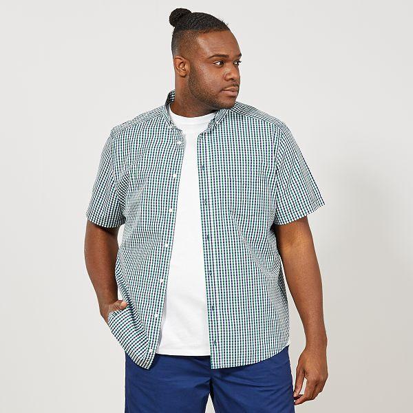 Camisas Tallas Grandes Hombre Tienda Online De Zapatos Ropa Y Complementos De Marca