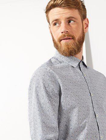 fa3f9dbc1de Camisas de vestir para hombre - moda de Hombre