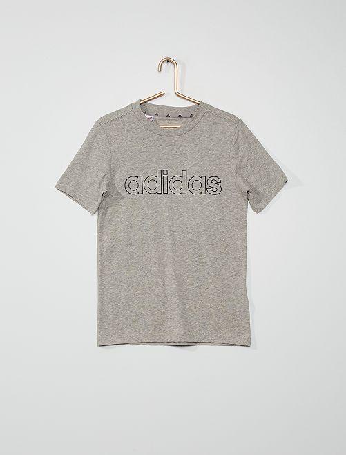 Camiseta 'Adidas'                             GRIS