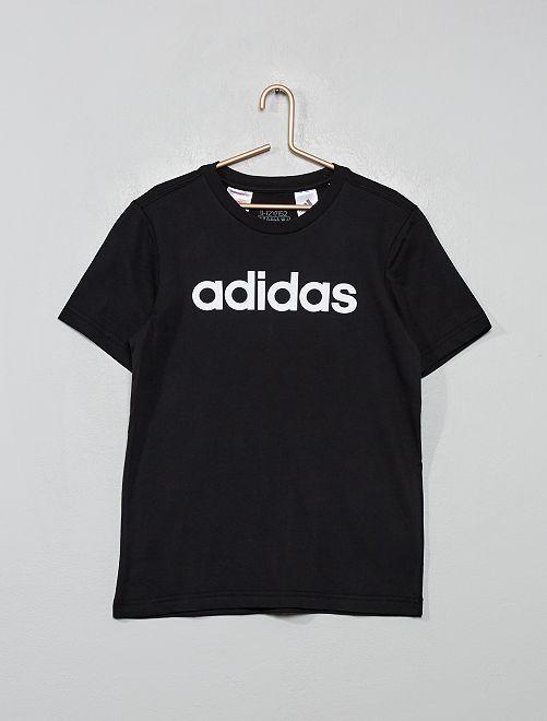 Camiseta 'Adidas'                             NEGRO