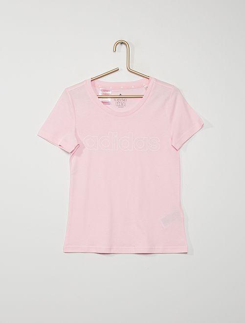 Camiseta 'Adidas'                             ROSA