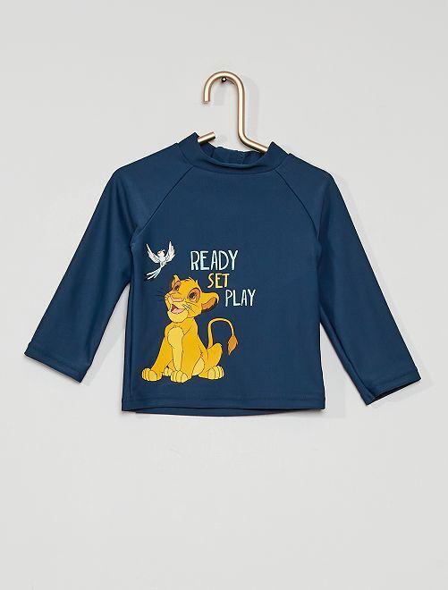 Camiseta anti UV                                         simba