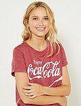 Camiseta 'Coca Cola'