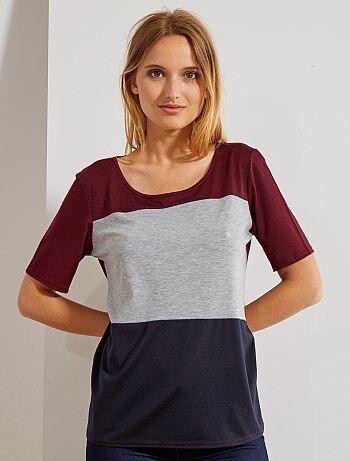 632c72bc96837 Camisetas Mujer talla 34 a 48