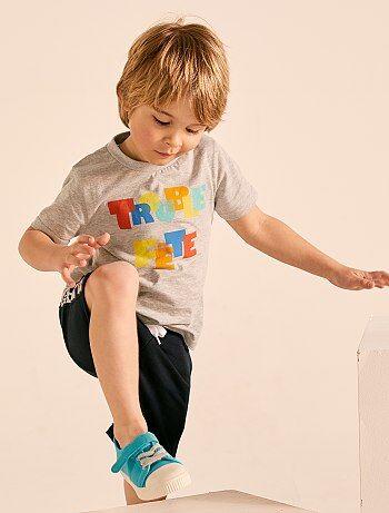 633da99ab Accesorios, ropa y zapatos de niño | Kiabi