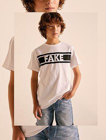 68021f6a6 Rebajas ropa de niño de 10 a 18 años | Kiabi
