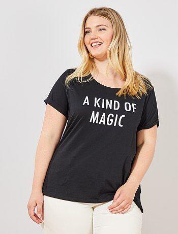 98131f58d La mejor colección de camisetas básicas de Mujer