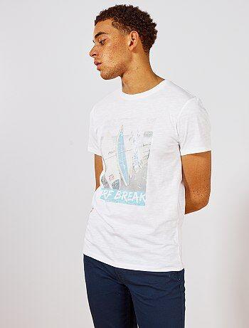 Rebajas camisetas de hombre  una gran variedad y pequeños precios ... 6f940e85532ad