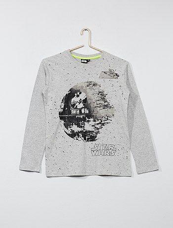 Camiseta de algodón puro 'Star Wars' de 'Disney' - Kiabi