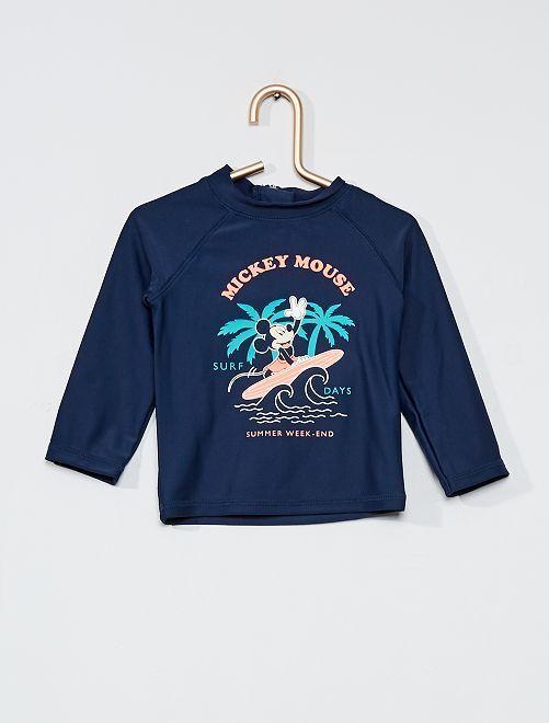 Camiseta de baño anti-UV 'Minnie' de 'Disney'                     mickey