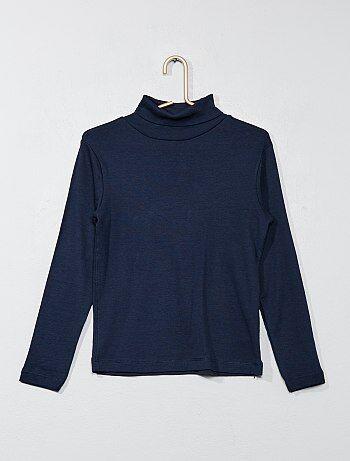 6de5201e1 Colección de camisetas de cuello vuelto para Chico