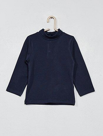 d479c28b9 Camisetas cuello vuelto para bebé - ropa de Bebé