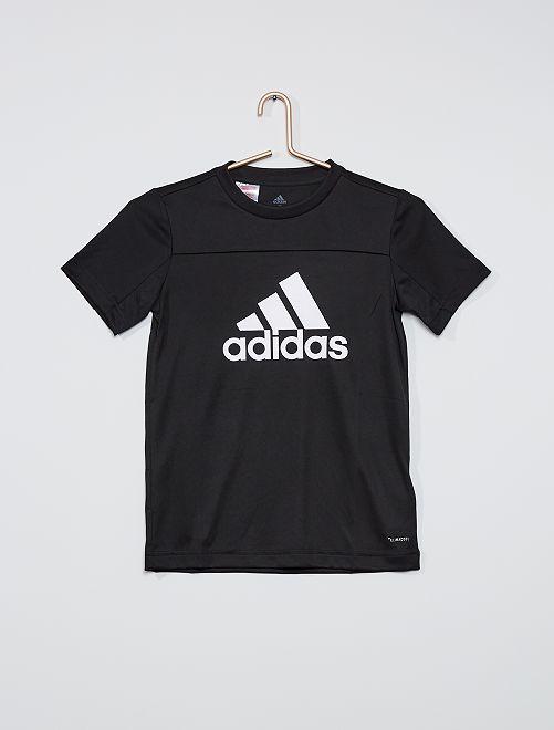 Camiseta de deporte 'Adidas'                             NEGRO