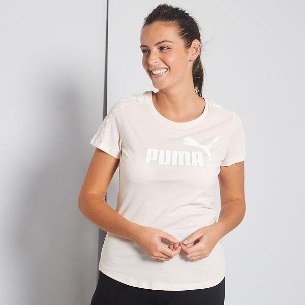 Camiseta de deporte 'Puma'