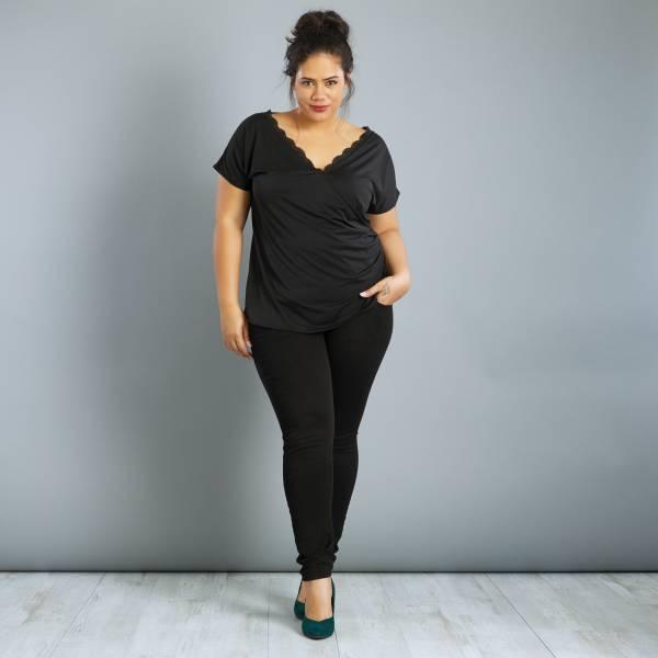 Kiabi Tallas Grandes Mujer Tienda Online De Zapatos Ropa Y Complementos De Marca