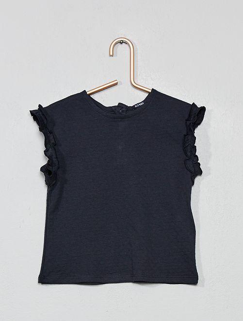Camiseta de fantasía                                 AZUL