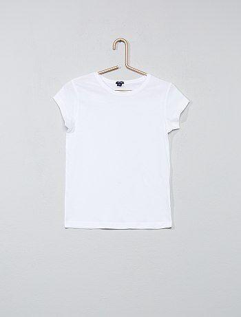 e7887110143 Rebajas camisetas niña Niña   Kiabi