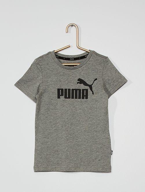 Camiseta de punto 'Puma'                                                     BEIGE