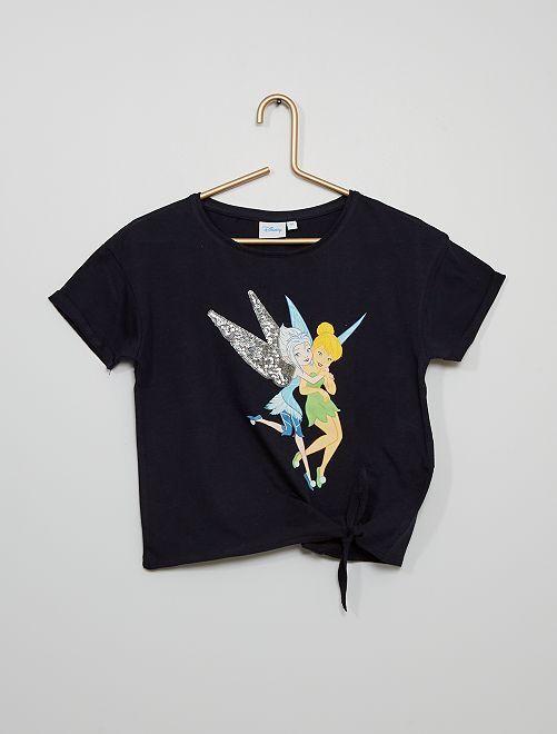 Camiseta 'Disney'                                             AZUL