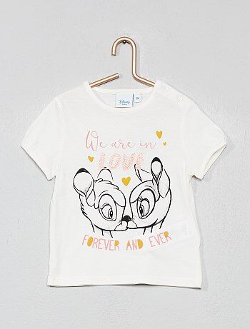 8d9134fc5 Camiseta disney nina | Kiabi | La moda a pequeños precios