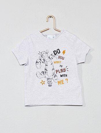 3776481eb Camiseta 'Disney Baby' estampada - Kiabi
