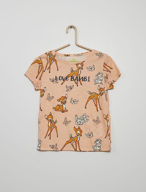 Camiseta 'Disney'                                                                                                     BEIGE