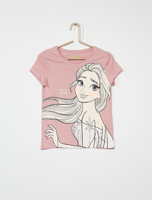 Camiseta 'Disney'                                                                                                     PURPURA