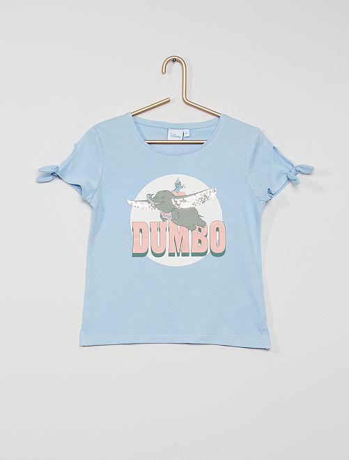 Camiseta 'Dumbo'                                         AZUL