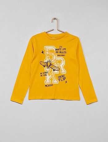 Polos y camisetas de Niño  d95f45523d7