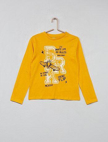 Polos y camisetas de Niño  a3d397cae3abb