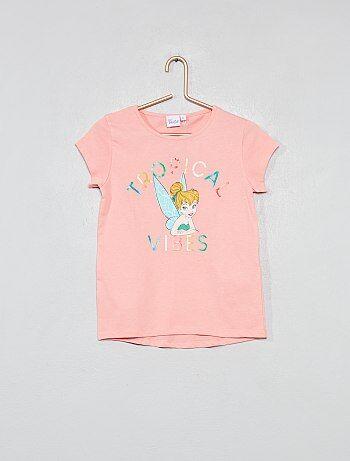 Camiseta estampada  Campanilla  - Kiabi cc5412c68aa54