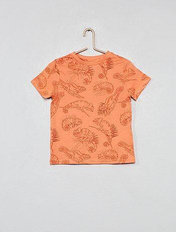 babeb7609 Polos y camisetas de Niño