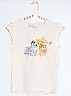 Camisetas manga corta - Camiseta estampada 'Winnie the Pooh'