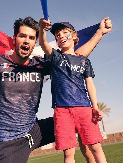 Camiseta 'Euro 2020'                                                     francia