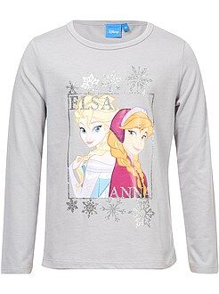 Camiseta 'Frozen'