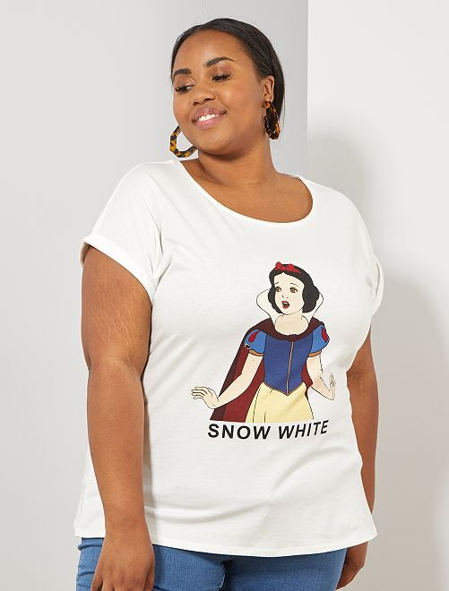 33cb74e2 Camiseta 'Minnie'