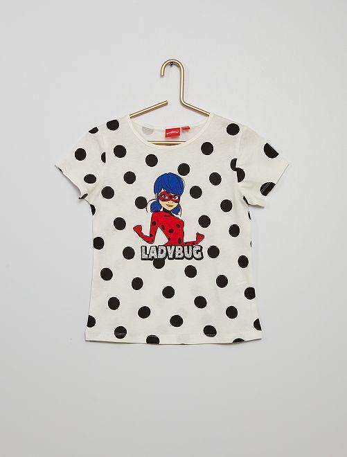 Camiseta 'Prodigiosa'                             BLANCO