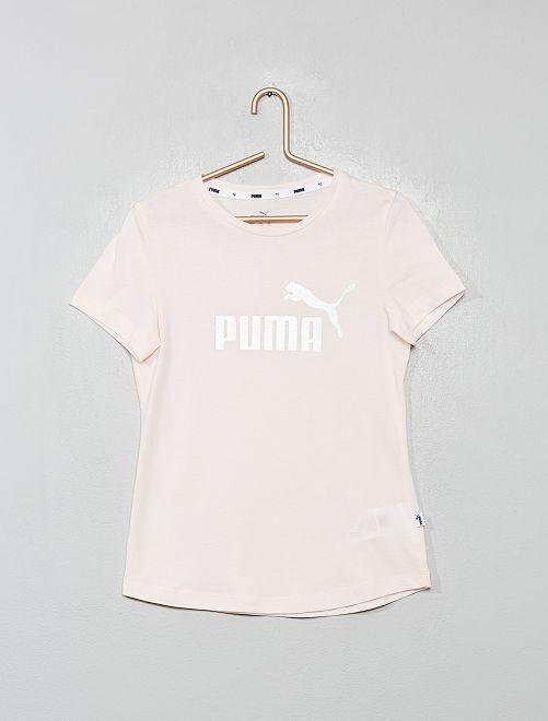 Camiseta 'Puma'                             ROSA
