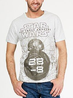 Camisetas talla xl - Camiseta 'Star Wars'