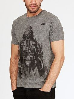 Camisetas estampadas - Camiseta 'Star Wars'