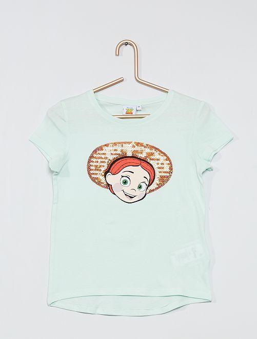 Camiseta 'Toy Story' de 'Disney'                             VERDE
