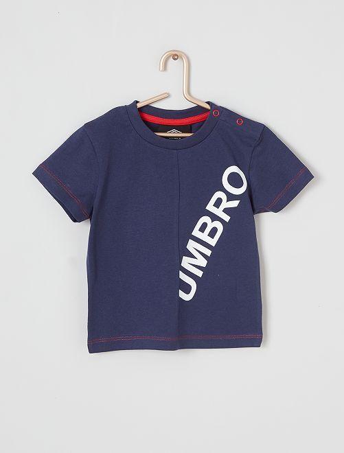 Camiseta 'Umbro'                             AZUL